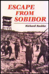 link to catalog page, Escape from Sobibor