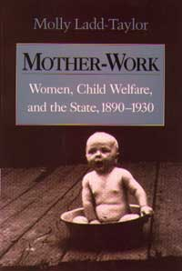 Mother-Work - Cover