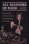 link to catalog page MENNELL, All Manners of Food