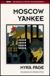 link to catalog page PAGE, Moscow Yankee
