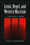 link to catalog page ANDERSON, Lenin, Hegel, and Western Marxism