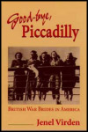 link to catalog page, Good-bye, Piccadilly