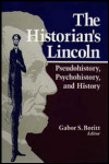 link to catalog page, The Historian's Lincoln