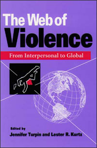 Cover for TURPIN: The Web of Violence: From Interpersonal to Global
