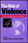 link to catalog page TURPIN, The Web of Violence
