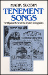 link to catalog page SLOBIN, Tenement Songs