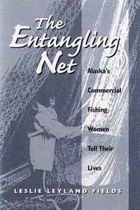 The Entangling Net - Cover