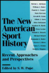 link to catalog page, The New American Sport History