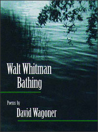 Walt Whitman Bathing - Cover