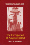 link to catalog page, The Occupation of Alcatraz Island