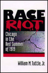 link to catalog page, Race Riot