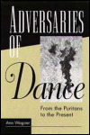 link to catalog page WAGNER, Adversaries of Dance
