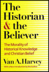 link to catalog page, The Historian and the Believer