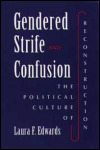 link to catalog page, Gendered Strife and Confusion