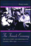 link to catalog page GAMBER, The Female Economy