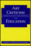 link to catalog page WOLFF, Art Criticism and Education