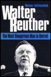 link to catalog page, Walter Reuther