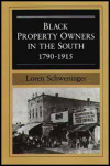 link to catalog page, Black Property Owners in the South, 1790-1915