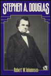 link to catalog page, Stephen A. Douglas