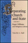 link to catalog page, Separating Church and State