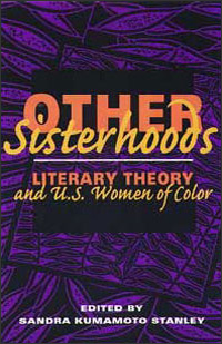 Other Sisterhoods - Cover