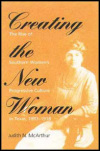 link to catalog page, Creating the New Woman