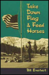 link to catalog page, Take Down Flag & Feed Horses