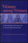 link to catalog page, Women among Women