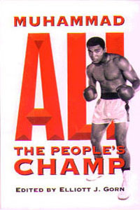 Cover for GORN: Muhammad Ali, the People's Champ