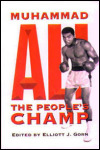 link to catalog page, Muhammad Ali, the People's Champ