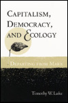 link to catalog page LUKE, Capitalism, Democracy, and Ecology