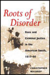 link to catalog page, Roots of Disorder