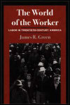 link to catalog page, The World of the Worker