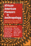 link to catalog page HARRISON, African-American Pioneers in Anthropology