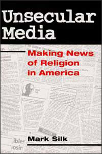 Unsecular Media - Cover