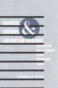 Radical Visions and American Dreams - Cover