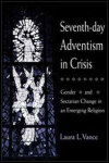 link to catalog page VANCE, Seventh-day Adventism in Crisis