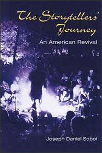 Cover for SOBOL: The Storytellers' Journey: An American Revival