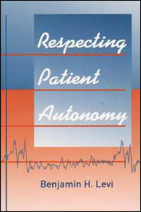 Cover for LEVI: Respecting Patient Autonomy