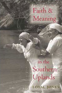 Faith and Meaning in the Southern Uplands - Cover