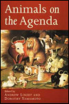 link to catalog page, Animals on the Agenda