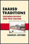 link to catalog page JOYNER, Shared Traditions