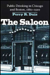 link to catalog page DUIS, The Saloon
