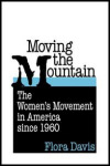 link to catalog page DAVIS, Moving the Mountain