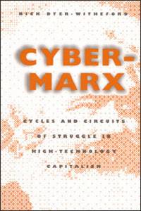 Cyber-Marx - Cover