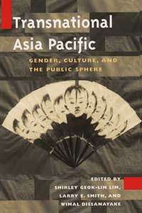 Transnational Asia Pacific - Cover