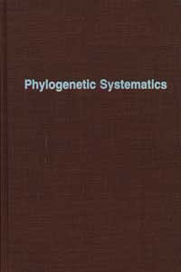 Phylogenetic Systematics - Cover