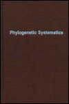 link to catalog page, Phylogenetic Systematics