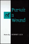 link to catalog page, Pursuit of a Wound