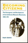 link to catalog page GULLETT, Becoming Citizens